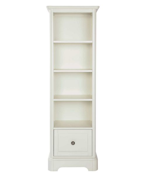 Mamas & Papas - Orchard Bookcase- White