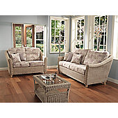 Desser Melrose Sofa Set - Monet - Grade A