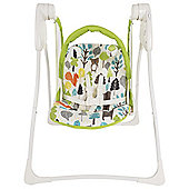 Graco Baby Delight Bear Trial Baby Swing
