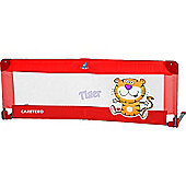 Caretero Bed Guard (Safari Red)