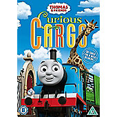 Thomas & Friends Curious Cargo
