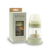 Mixie 2 in 1 Baby Feeding Bottle 4oz
