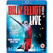 Billy Elliot The Musical (2014) Blu-ray