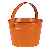 Twigz Childrens Gardening Tools 0816 Gardening Bucket (Orange)