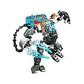Lego Hero Factory STORMER Freeze Machine - 44017