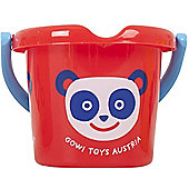 Gowi Toys Zoo Animal Bucket (Panda)