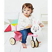 ELC Wooden Bunny Trike