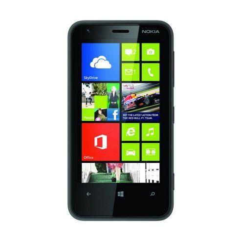 Nokia Lumia 620 Black