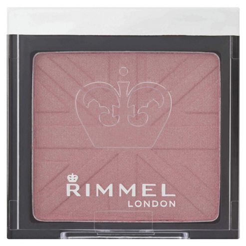 Rimmel London Lasting Finish Soft Colour Blush 050 Live Pink 4g