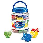 Count Elephants