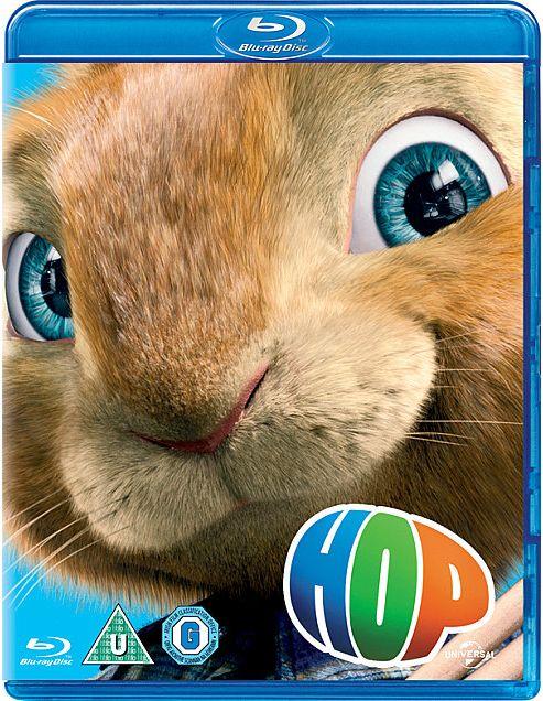 Hop - Blu-Ray + Uv Copy