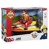 Fireman Sam Battery Operated Juno