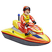 Fireman Sam Battery Operated Juno