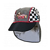Disney Cars UV Sun Hat 4 to 8 Years