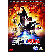 Spy Kids 4 (DVD)