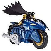 Batman 2-in-1 Transforming Batcycle