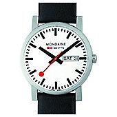 Mondaine Gents Evo 38 Strap Watch A667.30344.11SBB