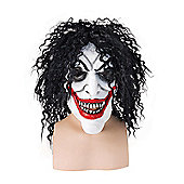 Halloween Clown Mask - Smiler