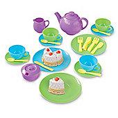 Casdon Dinnerware And Tea Set