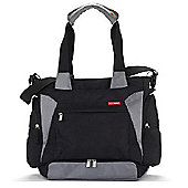 Skip Hop Bento Tote Changing Bag Black