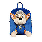 Nickelodeon Paw Patrol Chase Backpack One Size Blue