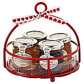 Valentine's Preserve Set