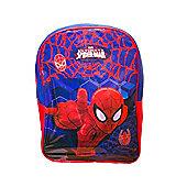 Marvel the Ultimate Spiderman Large Backpack