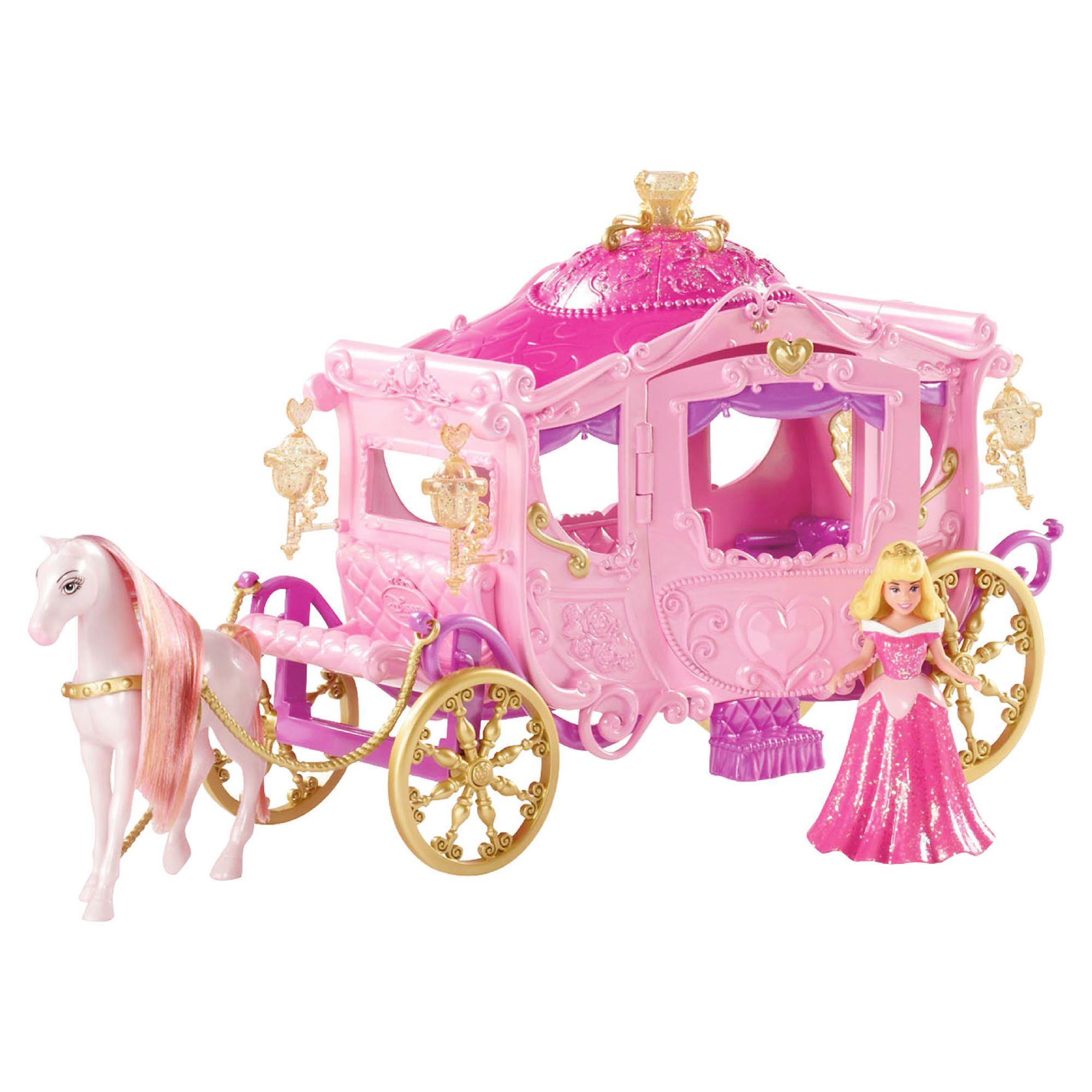 Disney Princess Little Kingdom Magiclip Sleeping Beauty: Myshop