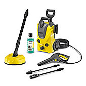 Karcher K3 Premium Home Pressure Washer