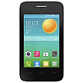 Alcatel Pop D1 Midnight Blue