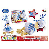 Disney Mickey Mouse Clubhouse Donald Sleeper