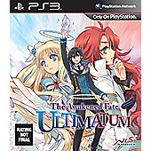 The Awakened Fate Ultimatum (PS3 )