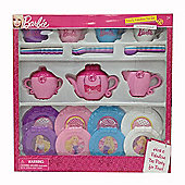 Barbie Tea Set