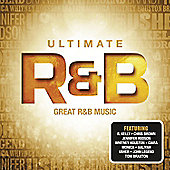Ultimate R&B (4CD)