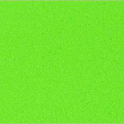 Funky Foam Sheet A4 Lime