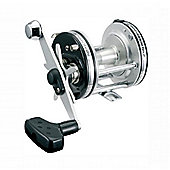 Abu Garcia Ambassadeur 6500 C3 CT Power Handle Multiplier Reel