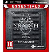 The Elder Scrolls V : Skyrim Legendary PS3