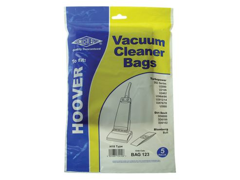Connect Bag123 Dust Bag Hvr Turbopower2 U2460 X5