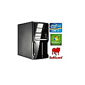 Spire PC Micro ATX Intel Core i7-4790 (3.6GHz) 4GB RAM 1TB HDD