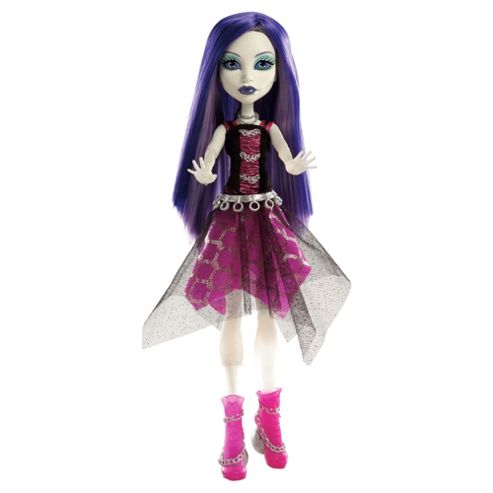 Monster High Ghoul's Alive Doll - Spectra Vondergeist