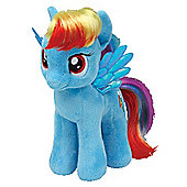 TY Beanie Baby My Little Pony Buddy - Rainbow Dash