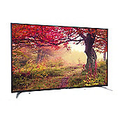 Sharp Aquos CFE6241K (49 inch) Full HD Smart LED TV with Wi-Fi