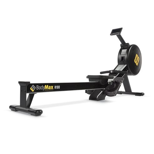 Bodymax R100 Folding Rowing Machine