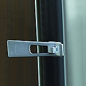 Dreambaby Refrigerator Latch Silver