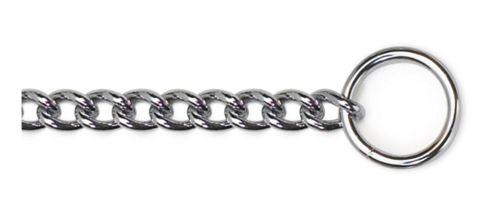 Ancol Heavy Check Chain (161400) 28in
