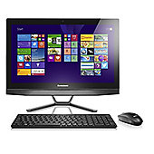 "Lenovo B50-35 - F0AV002BUK - 23.8"" Touchscreen All-In-One PC AMD A10-7800 8GB RAM 1TB HDD Windows 8"