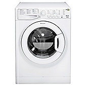Hotpoint WMYL661P Washing Machine , 6Kg Load, 1600 RPM Spin, Polar