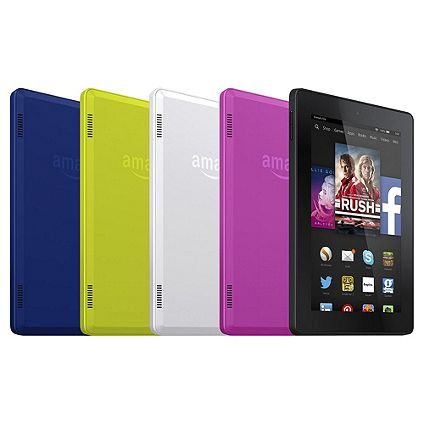 "Save £30 on Kindle Fire HD 7"" Tablet"
