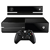 Xbox One Console with Kinect
