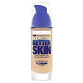 Maybelline Better Skin Foundation Nude